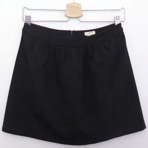 J Crew ponte skirt